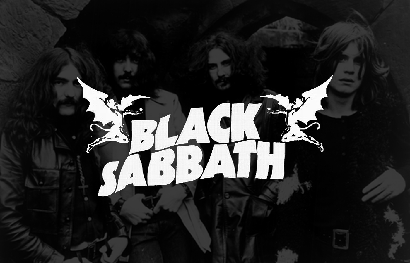 Top Black Sabbath