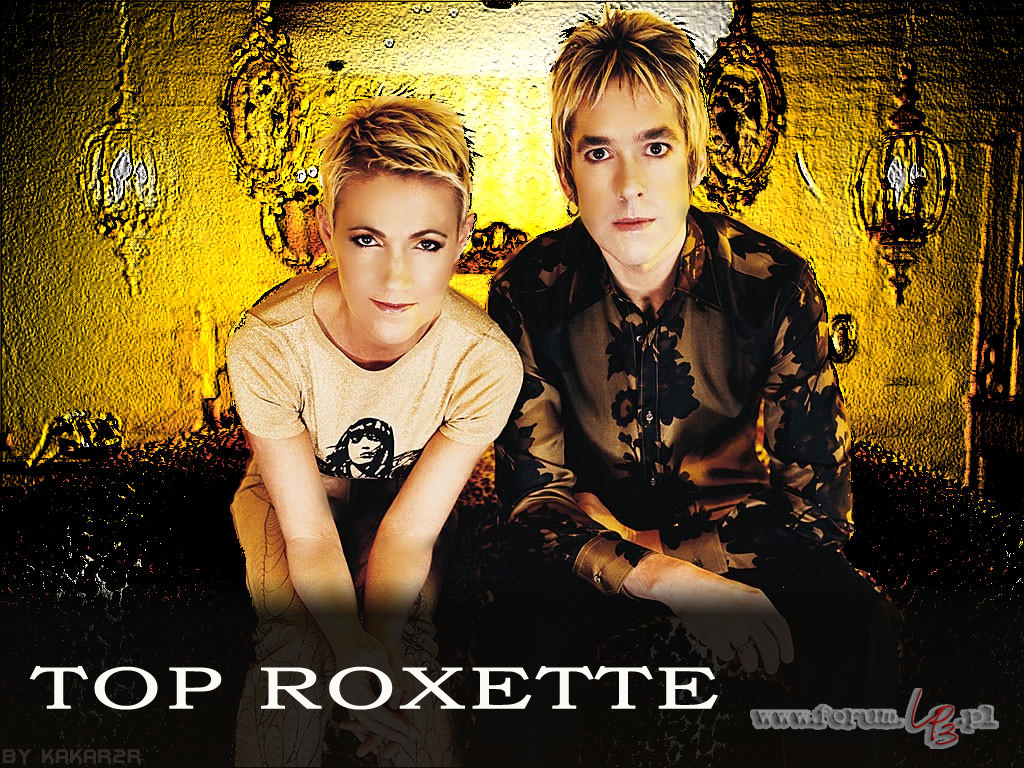 Top Roxette