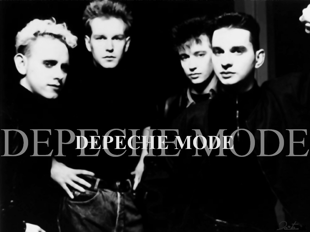 Top Depeche Mode